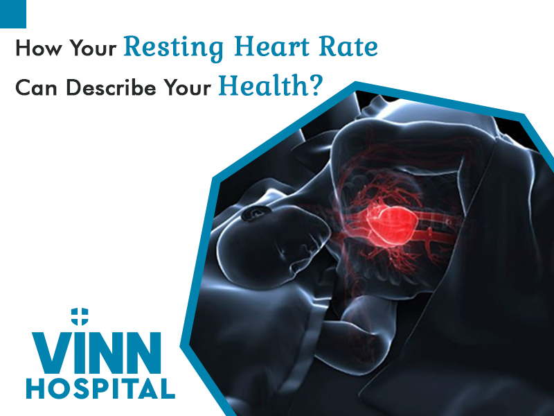 Does Your Resting Heart Rate Signify Health Troubles?