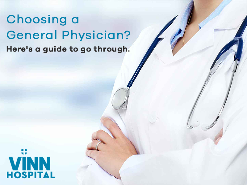 Looking For A Physician? Here's What You Need To Know