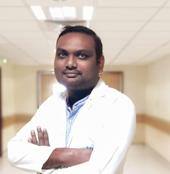 Dr D . Rakesh